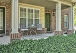 Location vacances Kenly - Modern Upscale Home 15 Mi to Downtown Raleigh-3