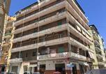 Hôtel Calabre - B&B Crotone-4