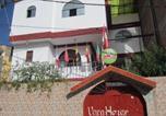Hôtel Huaraz - Vacahouse Huaraz B&B-1
