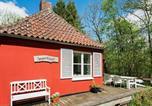 Location vacances Børkop - Holiday home Vejle Øst-1
