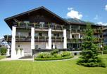 Hôtel Oberstdorf - Hotel Garni Schellenberg-2