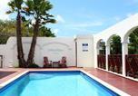 Location vacances  Antilles néerlandaises - C-Bay Deluxe Resort-1