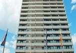 Hôtel Limburgerhof - Hotel Excelsior Ludwigshafen-3