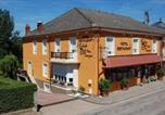 Hôtel Bourbonne-les-Bains - Hôtel Relais des Vosges-1