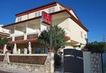 Hôtel Terracina - Villa Del Sole-1