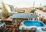 Location vacances Vientiane - Mali Namphu Hotel-2