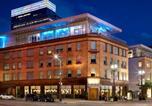 Hôtel Minneapolis - The Chambers Hotel-2