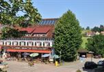 Hôtel Sankt Märgen - Hotel Hirschen