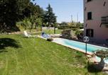 Location vacances Umbertide - Apartment Umbertide 2-4