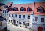 Hôtel Falkenstein/Vogtland - Matsch - Plauens älteste Gastwirtschaft-1