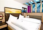 Hôtel Silvretta - Astellina hotel-apart-4