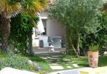 Location vacances Xaintray - Chambres d'hôtes Les Fuyes-4