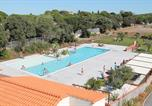 Camping avec Club enfants / Top famille Agde - Camping Le Maridor-1