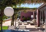 Location vacances Begur - La Volta. El sueño de un arquitecto en Begur.-2