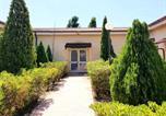 Hôtel Calabre - Casa Di Mamre-1