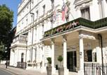 Hôtel Paddington - Grand Plaza Serviced Apartments-1