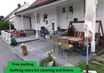 Location vacances Lillesand - Apartment Trymsvei-1