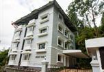 Hôtel Munnar - Mount Shelt Munnar-2