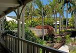 Villages vacances Cape Tribulation - Sovereign Resort Hotel-4