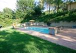 Location vacances Casale Marittimo - Apartment Podere Le Querce Ortensia-4