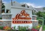 Hôtel Palm Springs - Palm Mountain Resort & Spa-2