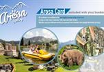 Location vacances Arosa - Planta rosa-2