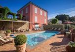 Location vacances  Province de Pise - Villa Angelica-2