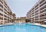 Hôtel Salou - Apartamentos Best Michelangelo-1