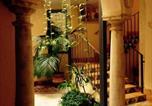 Hôtel Marmolejo - Hotel Conde de Cárdenas-1