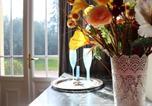 Hôtel Firfol - Lisieux Country House-3