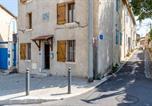 Location vacances La Ciotat - The Crew House La Ciotat - 3 chambres et box privatif au dessus du Vieux Port-3