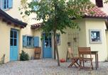 Location vacances San Floriano del Collio - Farmstay Kmetija Štekar-4