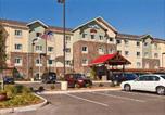 Hôtel Gonzales - Towneplace Suites by Marriott Baton Rouge Gonzales-3