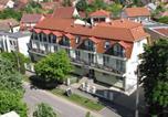 Hôtel Hajdúszoboszló - Hotel Kristály