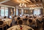 Hôtel 4 étoiles Saint-Rémy-de-Provence - Le Vallon de Valrugues & Spa-2