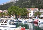 Location vacances Baška Voda - Pension Palac-2