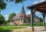 Location vacances Villefranche-du-Périgord - Maison De Vacances - Villefranche-Du-Perigord 5-3