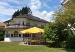 Hôtel Velden am Wörther See - Gästehaus Fertschey-1