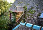 Location vacances Bennecourt - La Dime de Giverny - Chambres d'hôtes-1