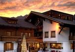 Hôtel Damüls - Hotel Alpenrose-2