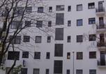 Location vacances Bratislava - Red Apartment-1