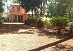 Hôtel Tanzanie - Frina Buffalo Lodge-1