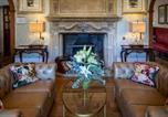 Hôtel Gare de Cheltenham - The Greenway Hotel & Spa-3