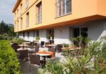 Hôtel Altstätten - Das smarte Hotel garni-1