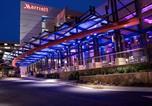 Hôtel Atlanta - Atlanta Marriott Buckhead Hotel-1