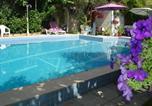 Location vacances Zadarska - Guest House Villa Ines - Annex-3