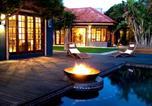 Hôtel Port Elizabeth - Singa Lodge - Lion Roars Hotels & Lodges-1