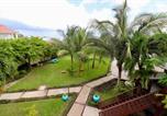 Hôtel Belize - Parham Plaza Hotel-4