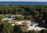 Camping avec Accès direct plage Hérault - Yelloh! Village - Le Serignan-Plage-2