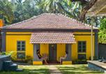 Hôtel Anjuna - The Hosteller Goa-1